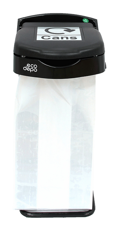 Recycling Bin - Cans - EcoDepo