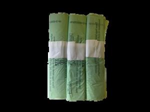 Compostable 10L - 3 Rolls